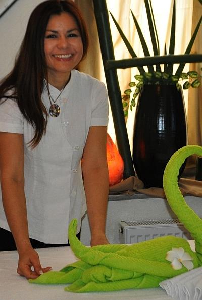 Jyratha Royal Thai Wellness Massage