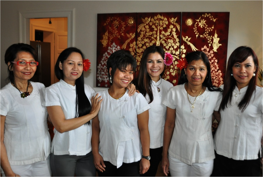 Jyratha Royal Thai Wellness Massage